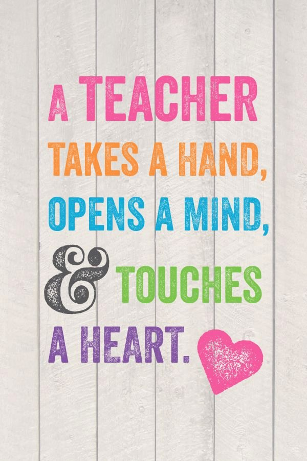 Thank You Preschool Teacher Lovely Preschool Teacher Thank You Quotes Quotesgram