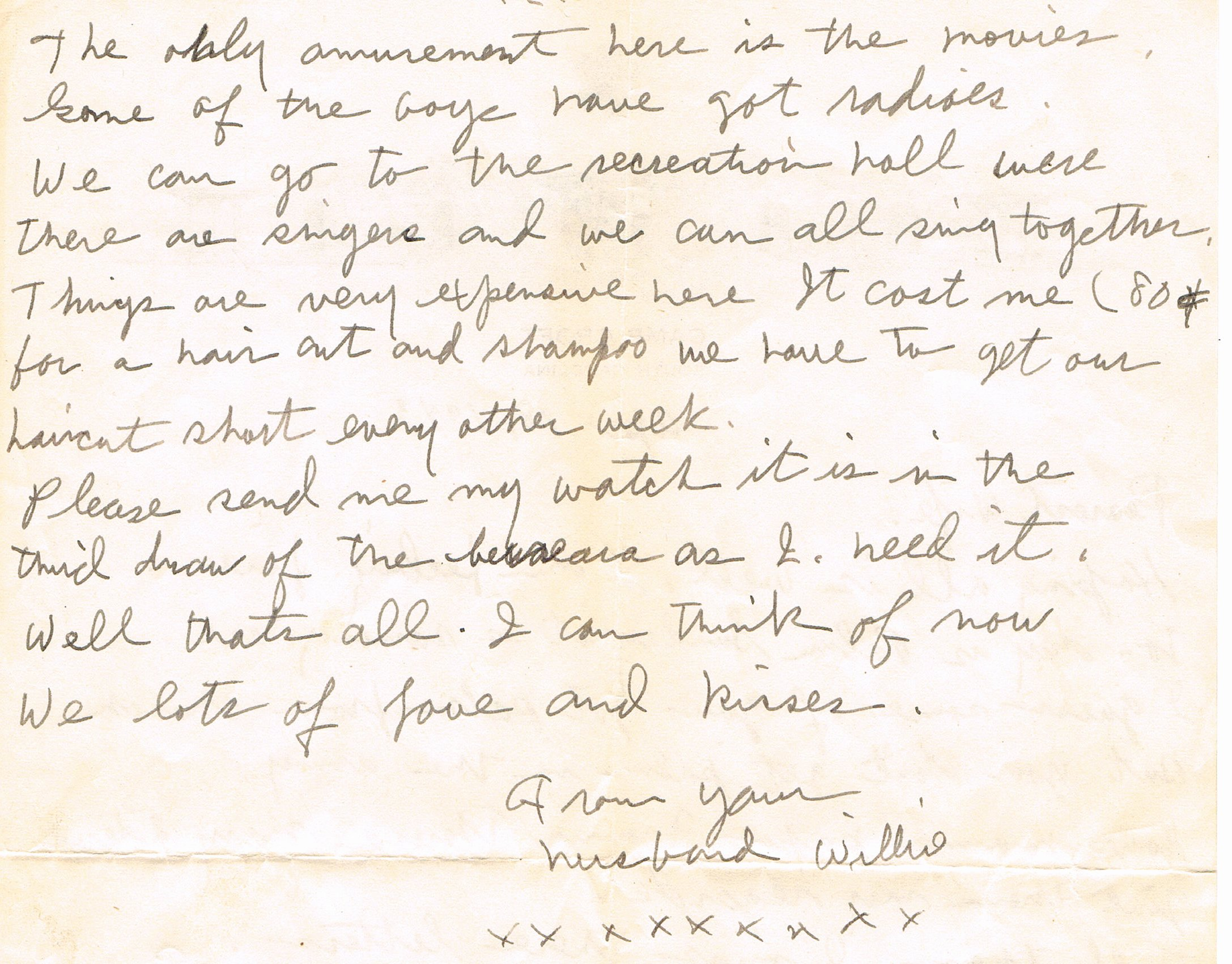Thank You Veteran Letters Best Of the Everyday From the Past Thank You to Our Veterans