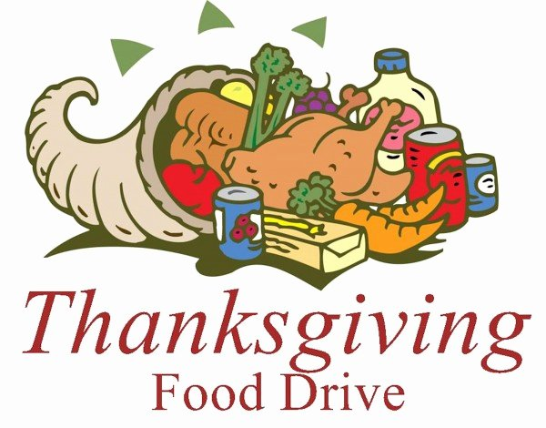 Thanksgiving Food Drive Flyer Elegant 4th Thanksgiving Food Drive Kelowna News Castanet
