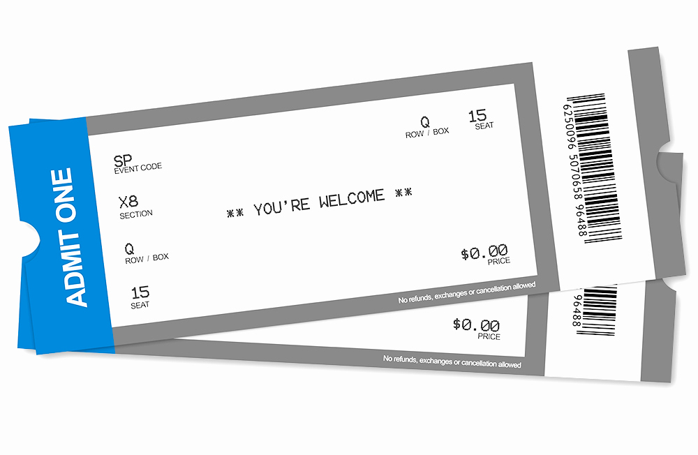 Ticket order form Template Beautiful Epos now order Templates · Customise Invoices Receipts & More · Slynk