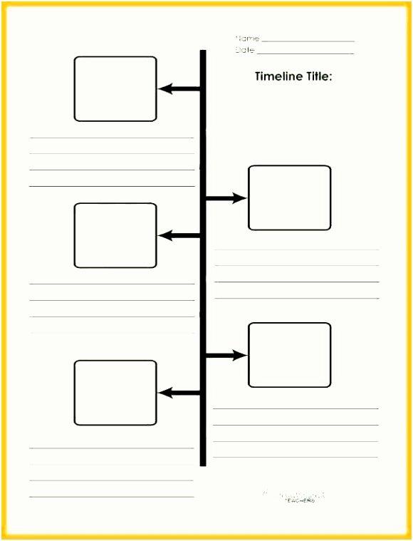 Timeline Templates for Mac Elegant 12 Timeline for Kids Template Sampletemplatez