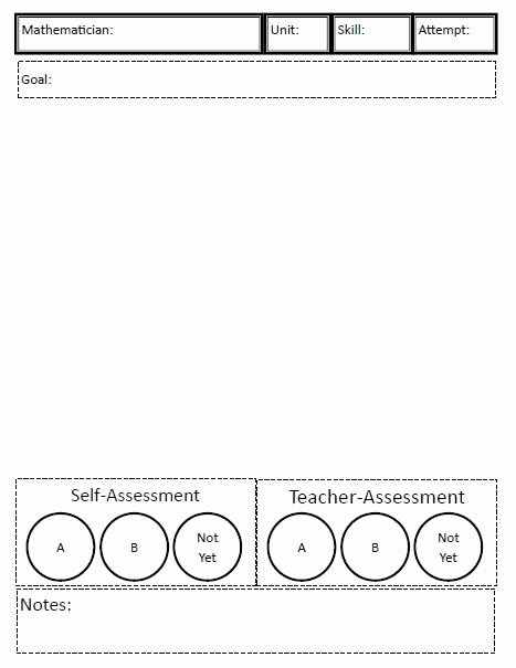 Tracking Student Progress Template Luxury 22 Best Images About Tracking Student Progress Math On Pinterest