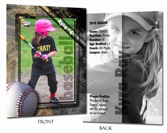 Trading Card Template Photoshop New Sports Trading Cards Sports Designs Baseball Basketball
