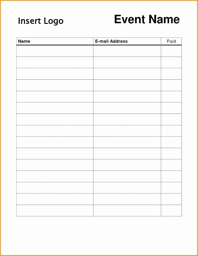 Training Sign Off Sheet Templates Elegant Employee Sign In Sheet Template Word format Training F Sheets Inspirational Sample Survey