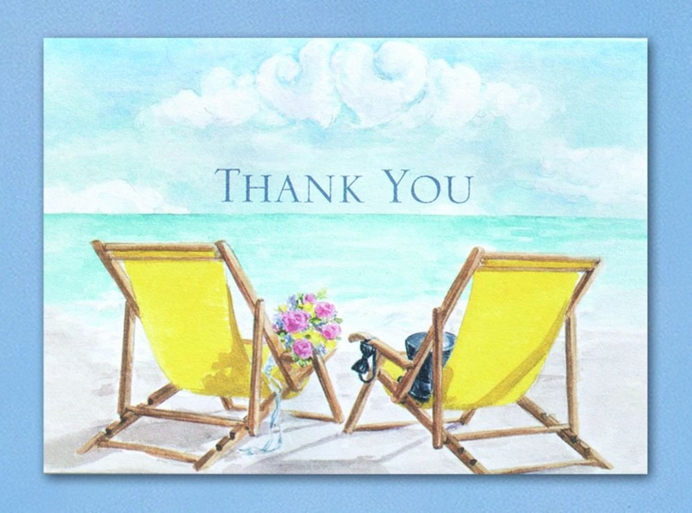 Travel themed Thank You Cards Luxury Honeymoon themed Thank You Cards for Shower Honeymoon themed Bridal Shower Ideas