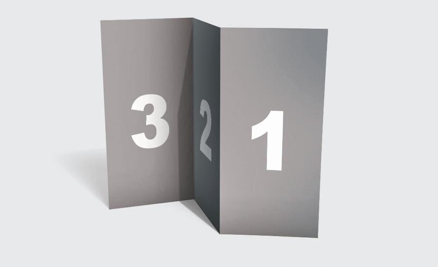 Tri Fold Brochure Template Psd Awesome Blank Tri Fold Brochure Template Mock Up Psd by Hdalive On Deviantart