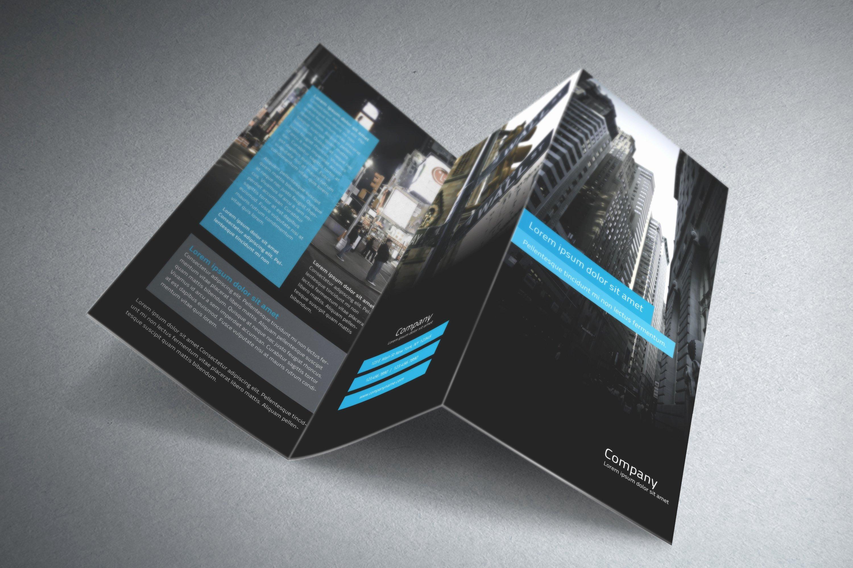 Tri Fold Brochure Template Psd Luxury Free Tri Fold Brochure Template Psd Free Graphics
