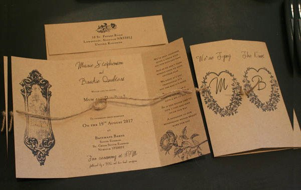 Tri Fold Invitation Template Awesome 18 Tri Fold Wedding Invitation Templates Free & Premium