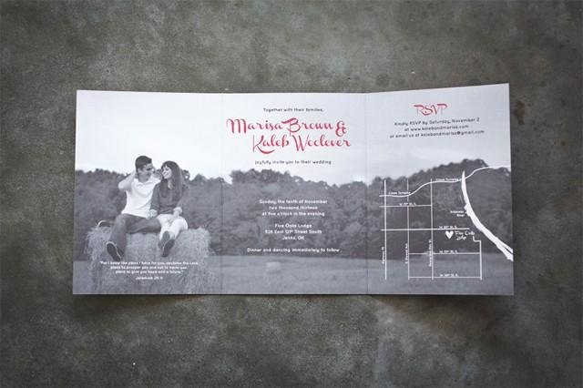 Tri Fold Invitation Template Luxury Tri Fold Wedding Invitation Suite Design Fee Only