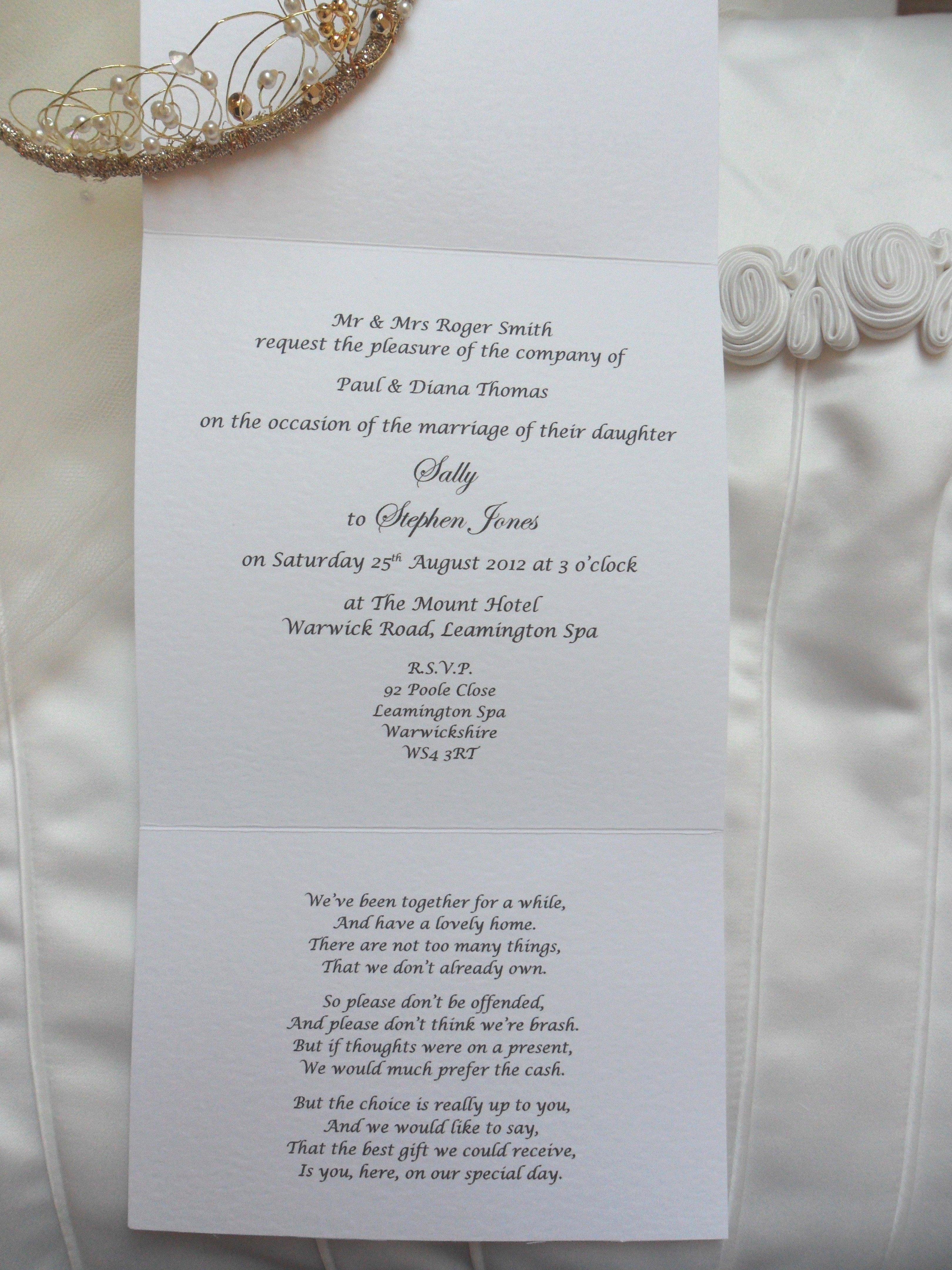 Tri Fold Wedding Invitations Unique Silver Grey butterfly Tri Fold Wedding Invitations