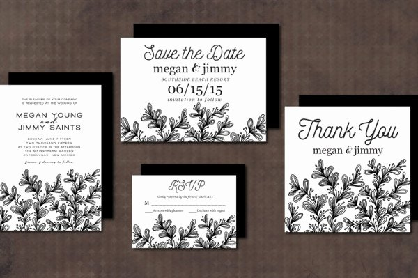 Tri Fold Wedding Invite Template Fresh 17 Tri Fold Wedding Invitation Templates Free & Premium Download