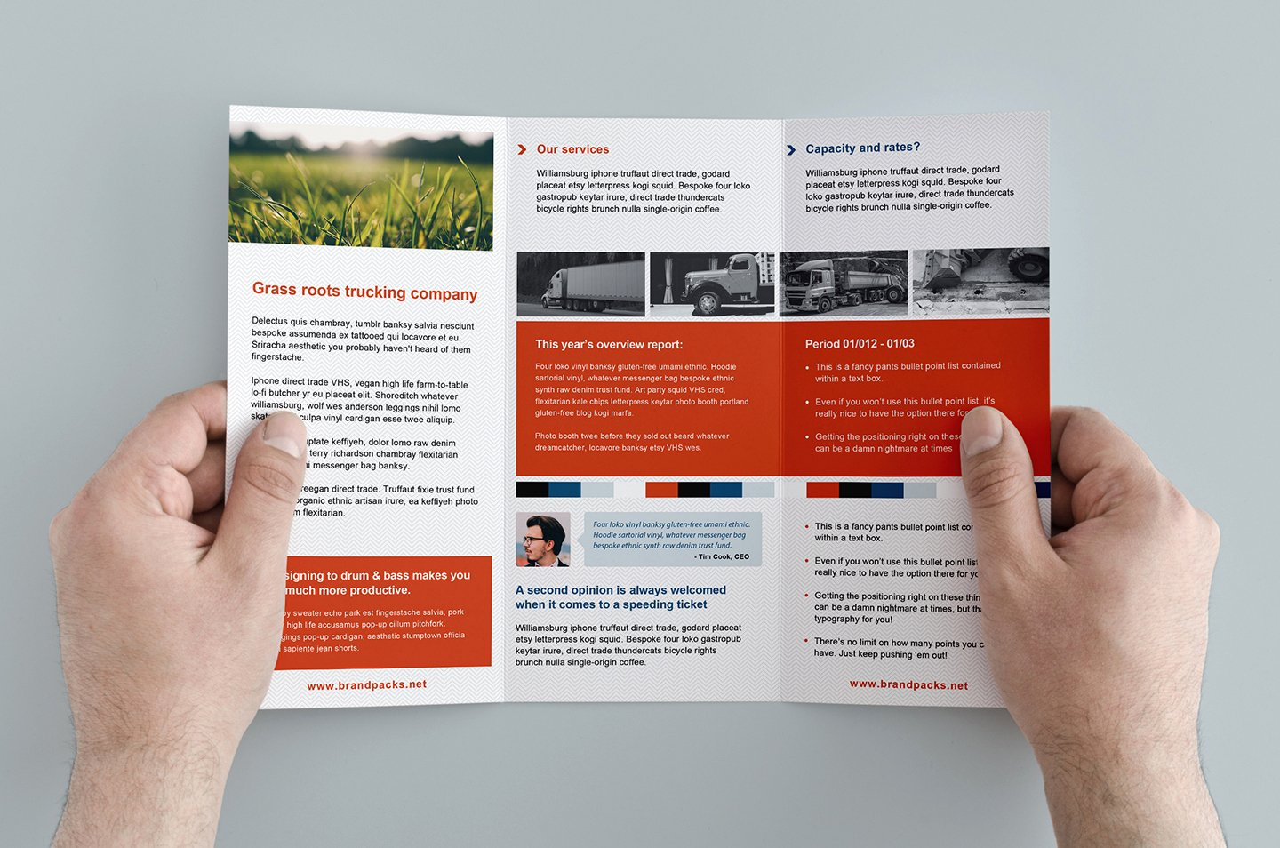 Trifold Brochure Template Photoshop Luxury Free Trifold Brochure Template In Psd Ai & Vector Brandpacks