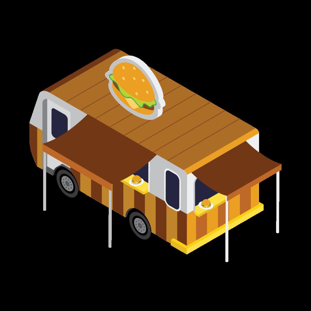 Trucking Business Plan Pdf Beautiful Food Truck Business Plan Template [2019 Updated] Businessplantemplate