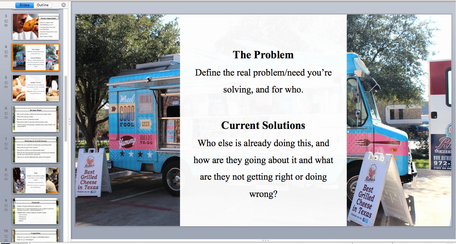 Trucking Business Plan Pdf Beautiful Food Truck Business Plan Template Black Box Business Plans