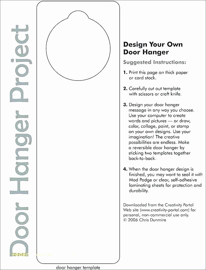 Two Sided Bookmark Template Elegant Bookmark Template Photoshop