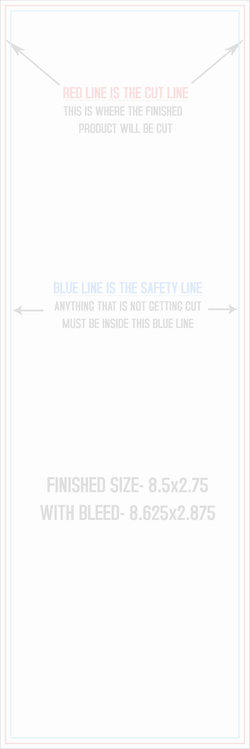 Two Sided Bookmark Template Lovely Bookmarks Line Printing