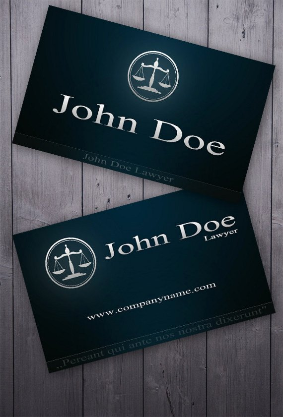 Two Sided Business Card Template Beautiful 15 Two Sided Business Card Templates Pixel77