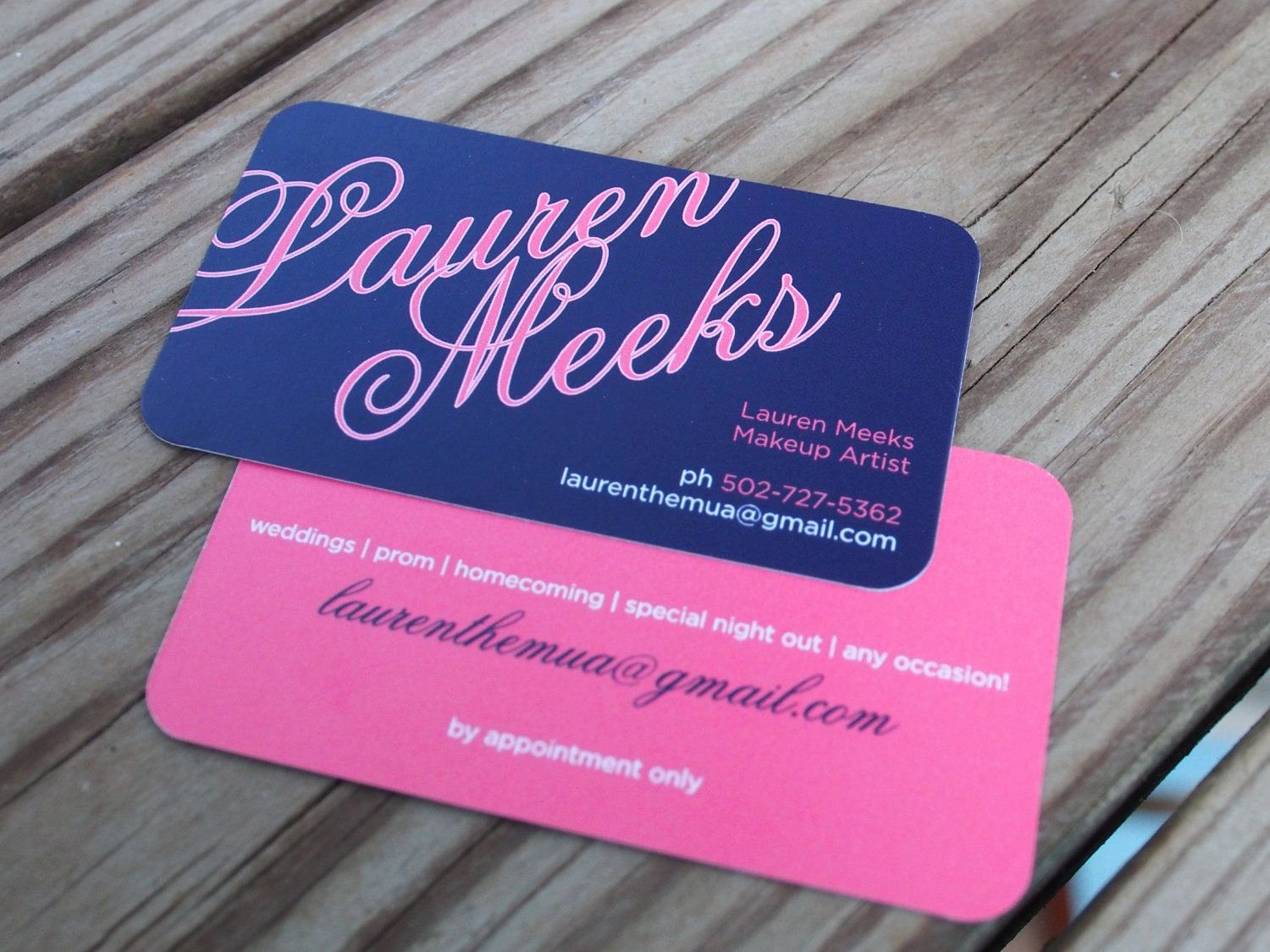 Unique Hair Stylist Business Cards Lovely Elegant Name Business Card Calling Card Mommy Card