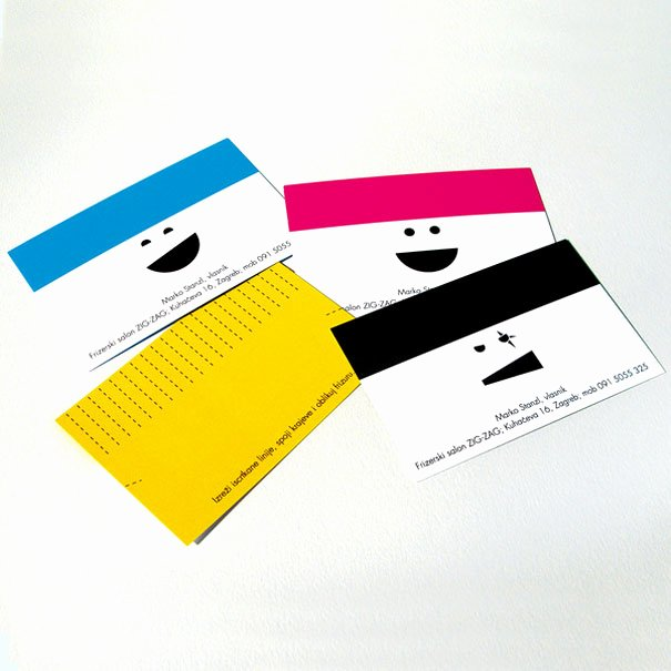 Unique Hair Stylist Business Cards Luxury 30 the Most Creative Business Cards Ever