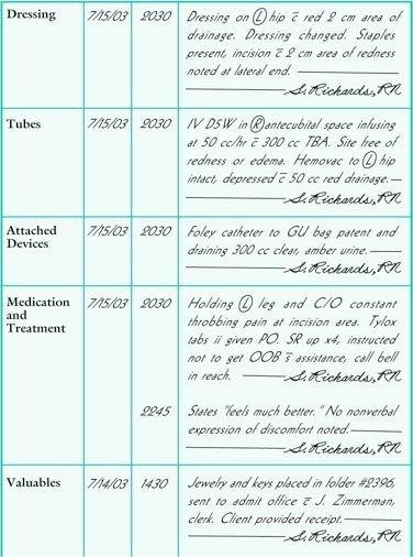 Use Case Documentation Template Best Of Hesi Case Stu S Cumentation Example Nclex Study Time