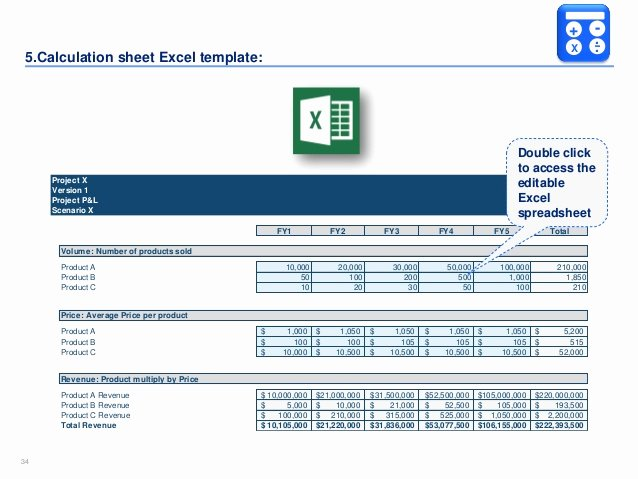 Use Cases Template Excel Luxury Simple Business Case Template