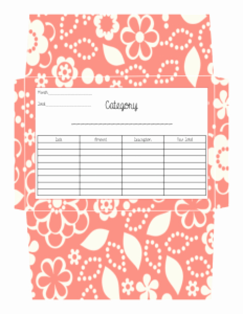 Use Of Funds Template Lovely 20 Free Bud Printables You Need to Use In 2019 This Tiny Blue House