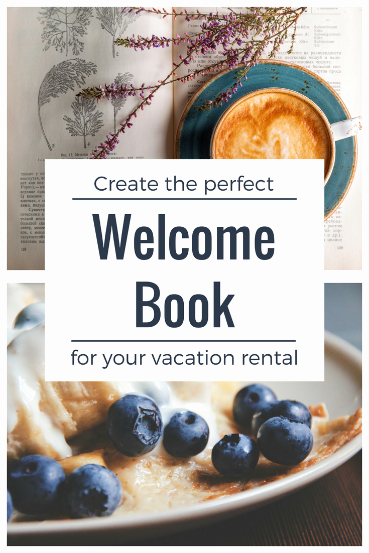 Vacation Rental Checklist Template Best Of Vacation Rental Wel E Book Template Instant Digital Download Ms Word Documents Wel E