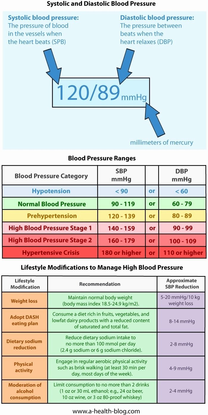Vaughn Blood Pressure Chart Lovely Blood Pressure Chart Fit