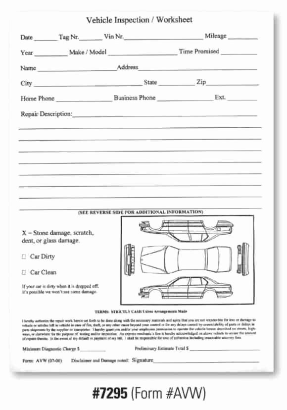 Vehicle Condition Report Template Fresh Vehicle Condition Report Templates Find Word Templates