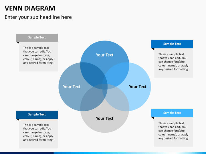 Venn Diagram Powerpoint Template Best Of Venn Diagram Powerpoint Template