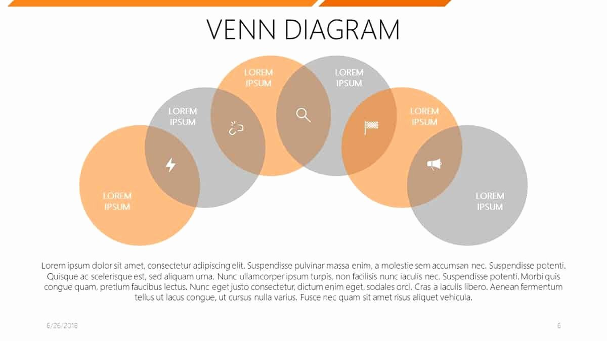 Venn Diagram Template Powerpoint Awesome How to Work with Tables Graphs and Charts In Powerpoint