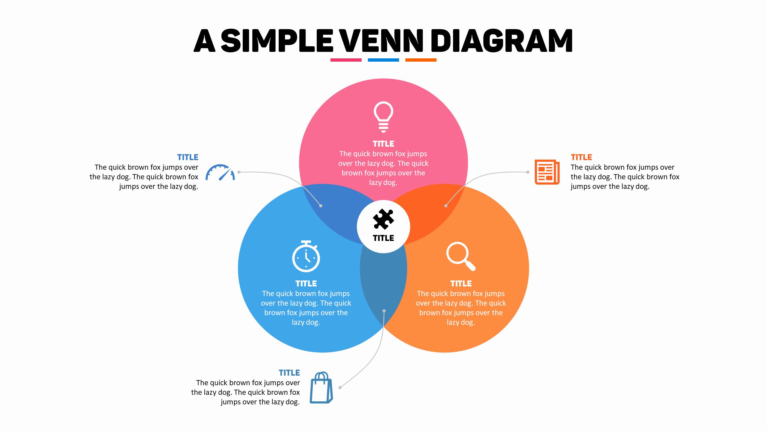 Venn Diagram Template Powerpoint Elegant Here S How to Make A Stunning Venn Diagram In Powerpoint
