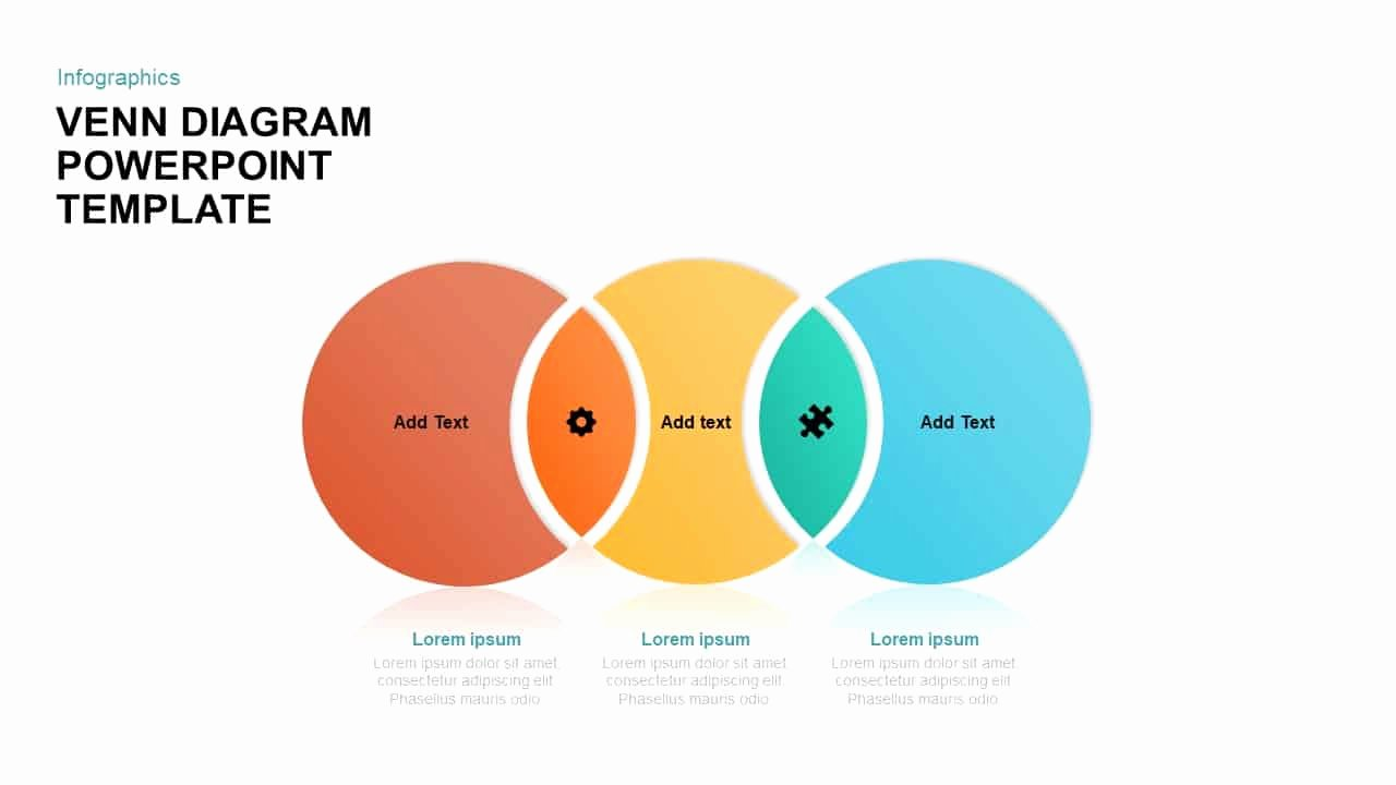 Venn Diagram Template Powerpoint Fresh Venn Diagram Powerpoint Template & Keynote Slidebazaar