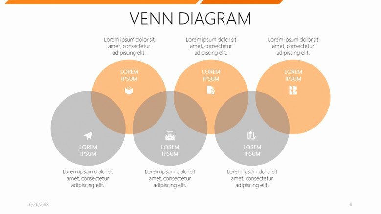 Venn Diagram Template Powerpoint Inspirational Venn Diagram