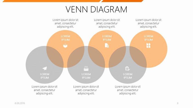 Venn Diagram Template Powerpoint Inspirational Venn Diagram