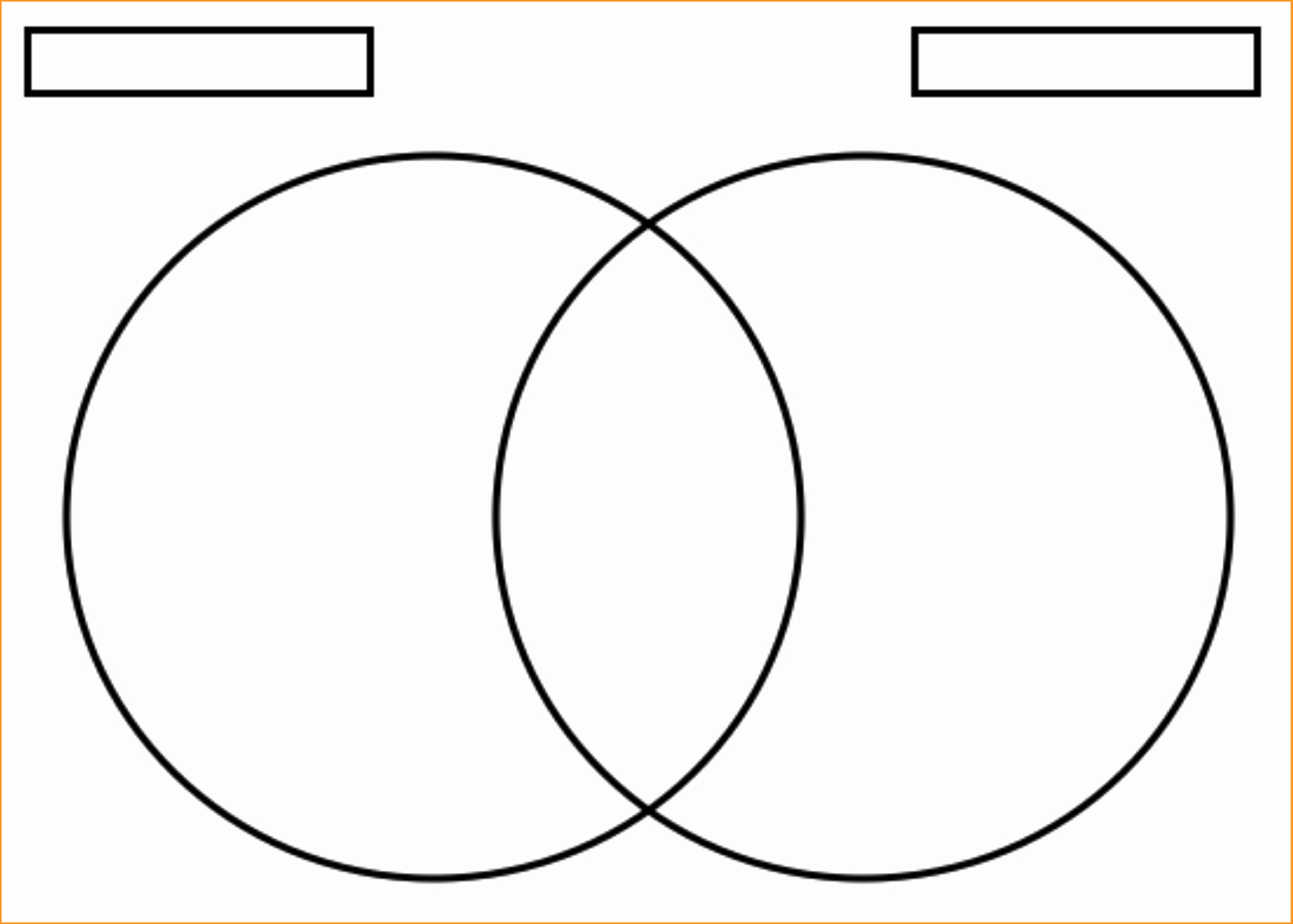 Venn Diagram Template Word Inspirational Venn Diagram Template 40 Free Venn Diagram Templates Word Pdf Template Lab by