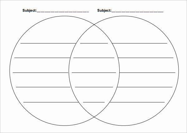 Venn Diagram Template Word Lovely 36 Venn Diagram Templates Pdf Doc Xls Ppt