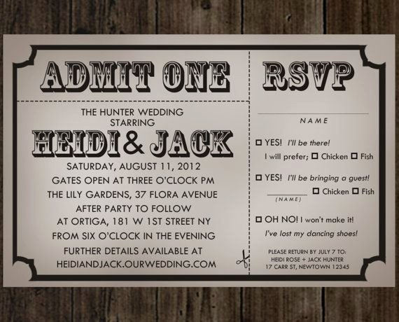 Vintage Movie Ticket Template Luxury Diy Printable Admit E Vintage Movie Ticket Rustic