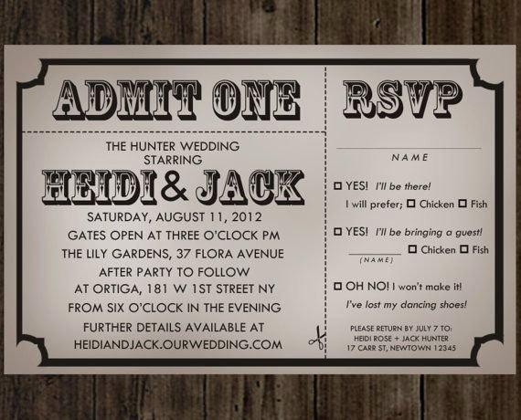 Vintage Movie Ticket Template Luxury Diy Printable Admit E Vintage Movie Ticket Rustic
