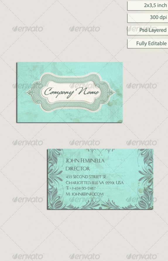 Vintage Style Business Cards Beautiful Free Retro and Vintage Style Ecards Retro and Vintage Style