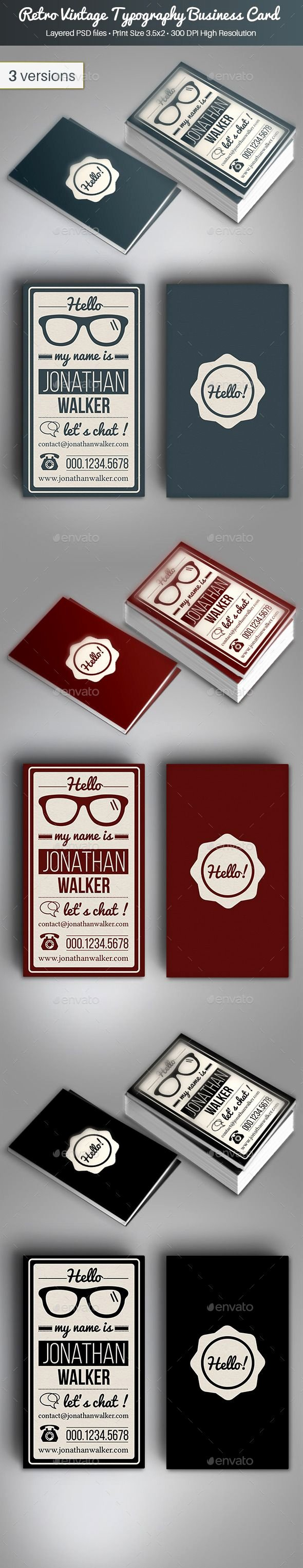 Vintage Style Business Cards Inspirational 25 Best Ideas About Vintage Business Cards On Pinterest