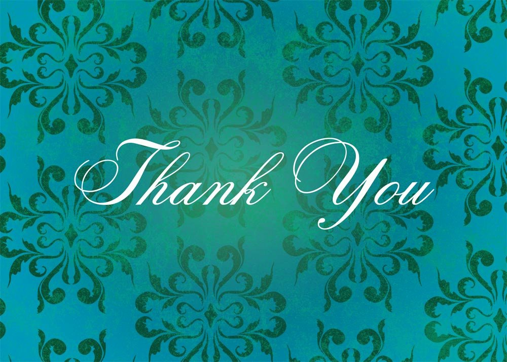 Vintage Thank You Cards Fresh Vintage Thank You Thank You Cards From Cardsdirect