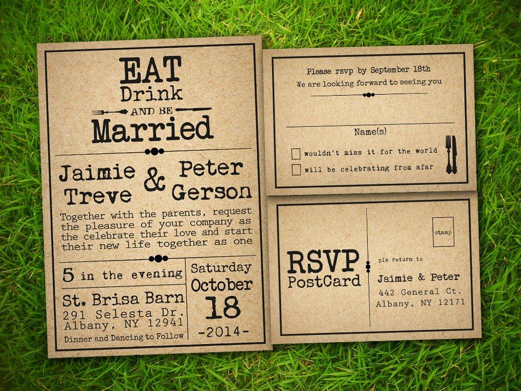 Vintage Wedding Invites Templates Beautiful Vintage Bells and Co