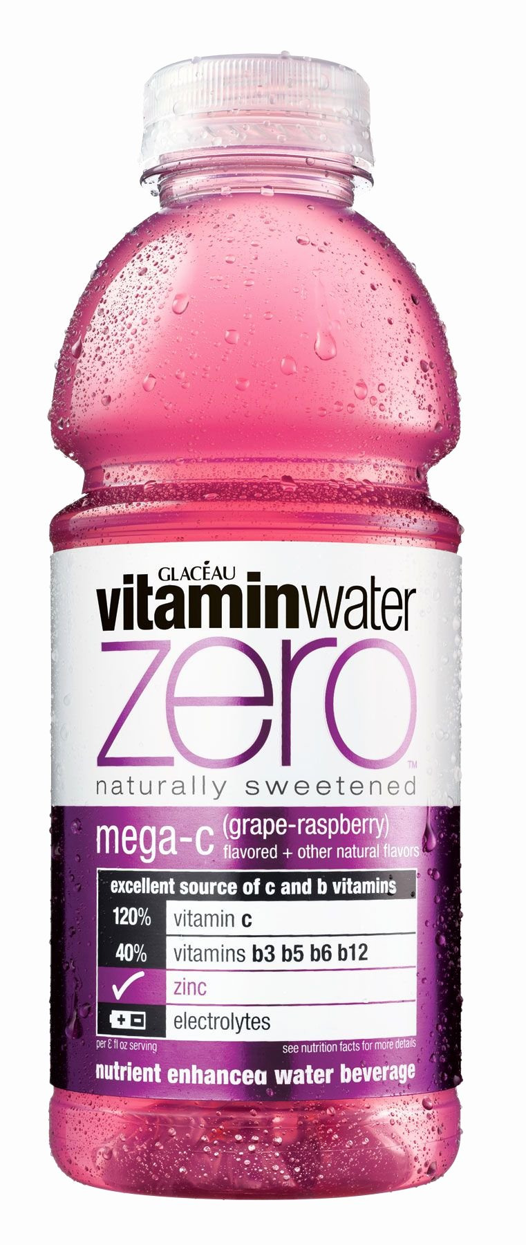 Vitamin Water Label Template Lovely Vitamin Water Zero Use Of Ko Type In Nutrition Facts Panel Back It Up
