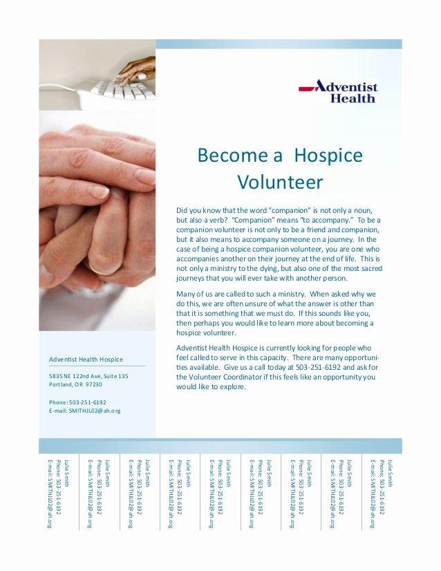 Volunteer Recruitment Plan Template Lovely Volunteer Recruitment Flyer