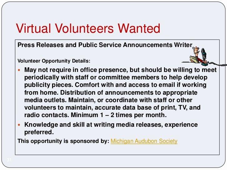 Volunteer Recruitment Plan Template Lovely Volunteer Recruitment