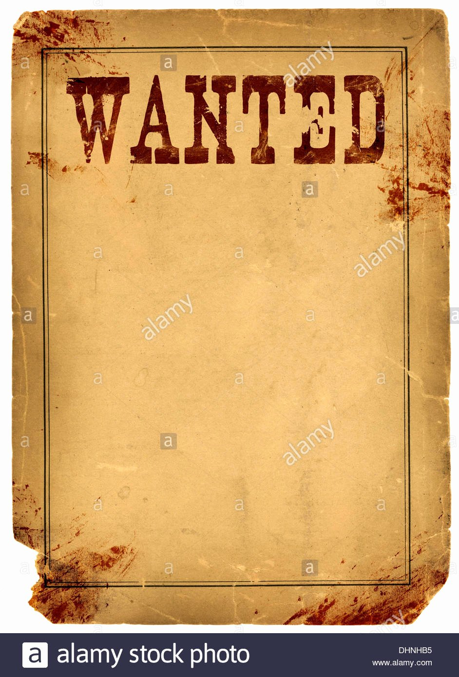 Wanted Posters Old West Inspirational Wanted Poster Stock S & Wanted Poster Stock Alamy