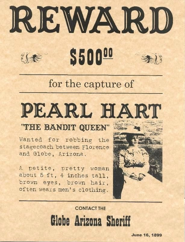 Wanted Posters Old West New Arizona Wanted Posters 1880s Google Search Law and order In Arizona 1880s and 1890s