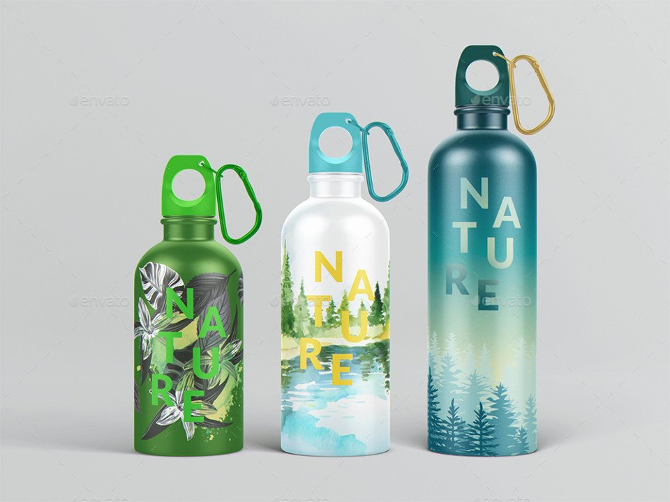 Water Bottle Mock Up Elegant 15 Water Bottle Mockup Psd for Branding Graphic Cloud