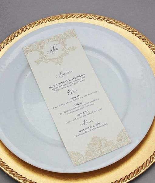 Wedding Bar Menu Template Lovely Diy Pearls & Lace Wedding Menu Template From Download